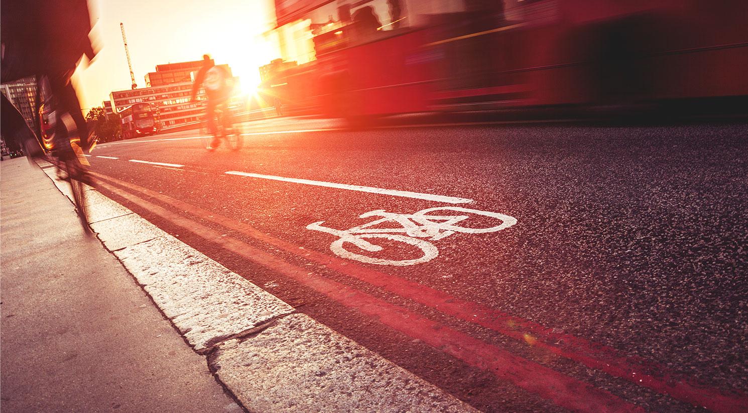 The Healthy Streets Approach: What Does This Mean for Transport Assessments?