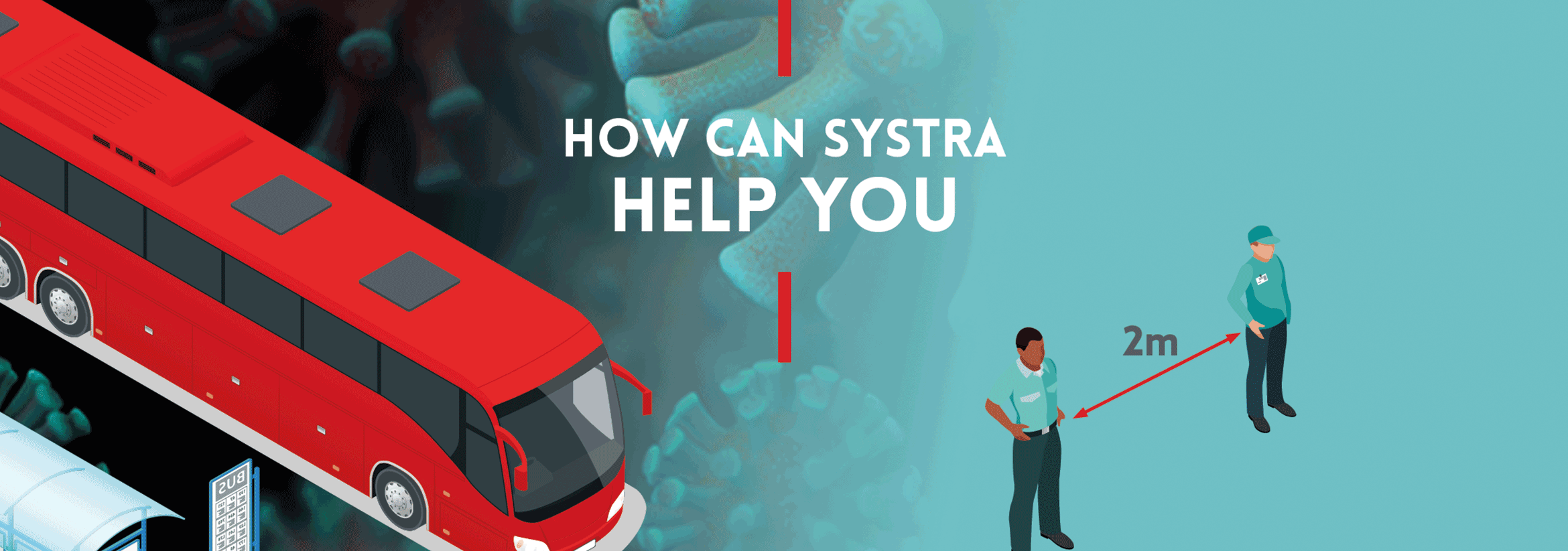 How can SYSTRA help