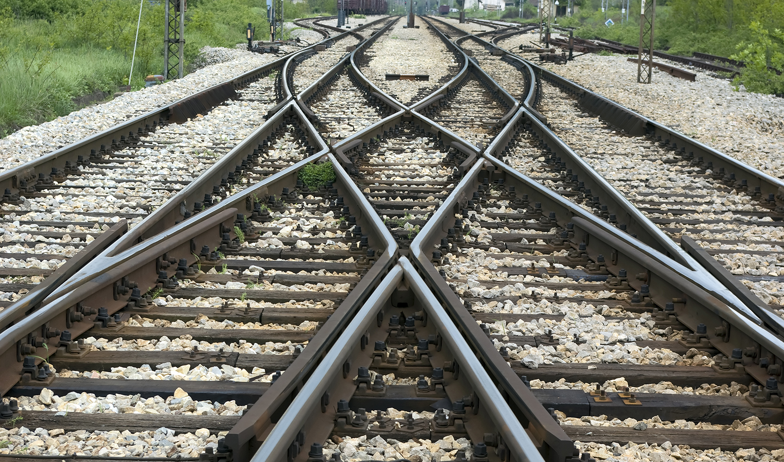 Review and Audit of Modelling of Competing Track Access Applications, Office of Rail and Road