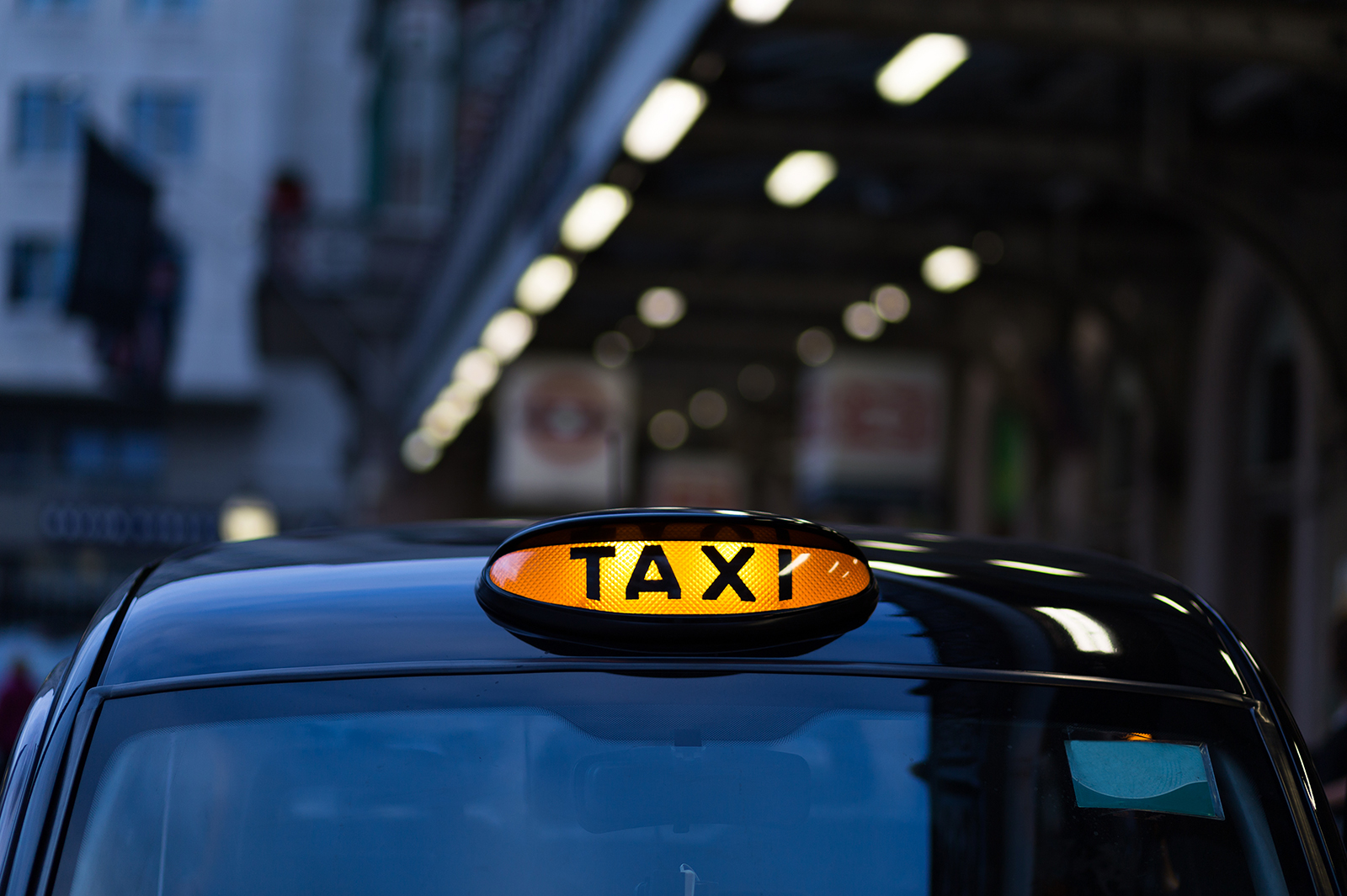 Hertfordshire County Council Taxi Tendering Portal