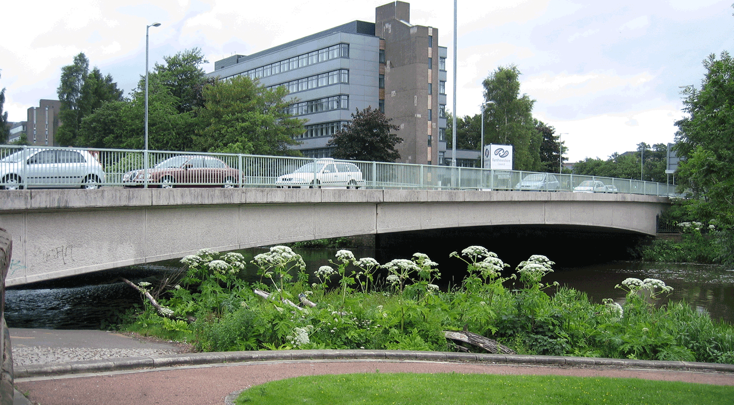 Hammills Bridge