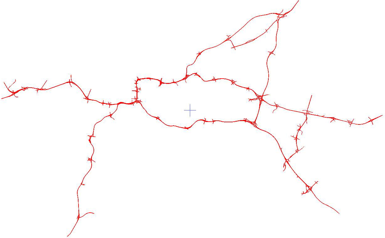 M8 Roadworks Management - SYSTRA UK - a consulting and