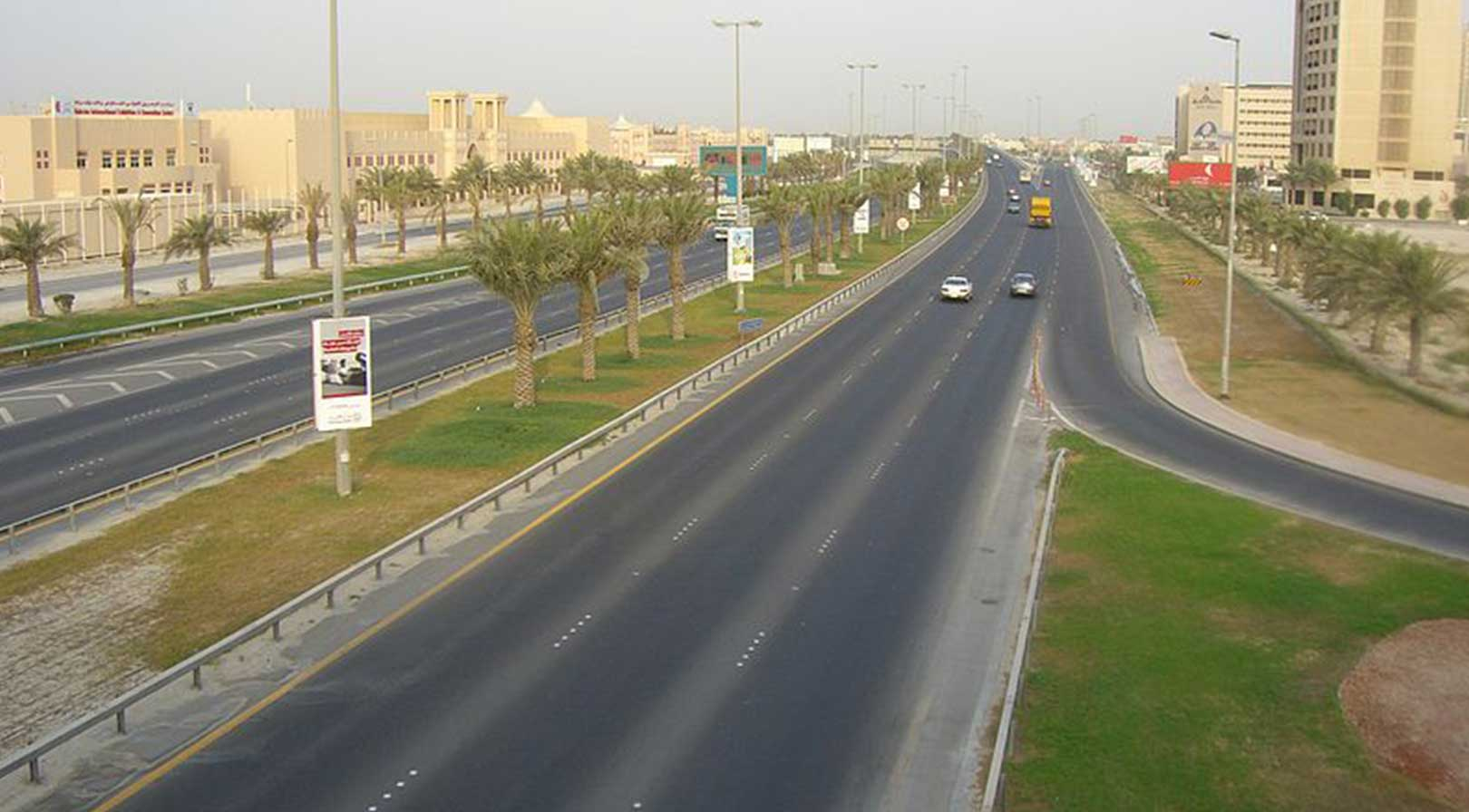 Budaiya and Janabiya Highways business case