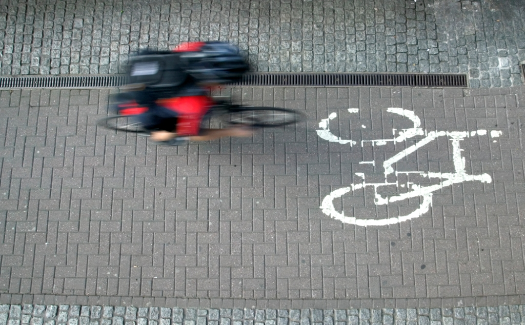 Warrington Cycle Study - Cycle Infrastructure Audit