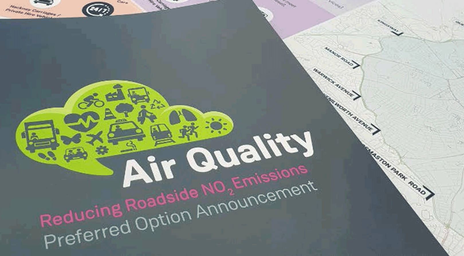 Derby Air Quality Assessment