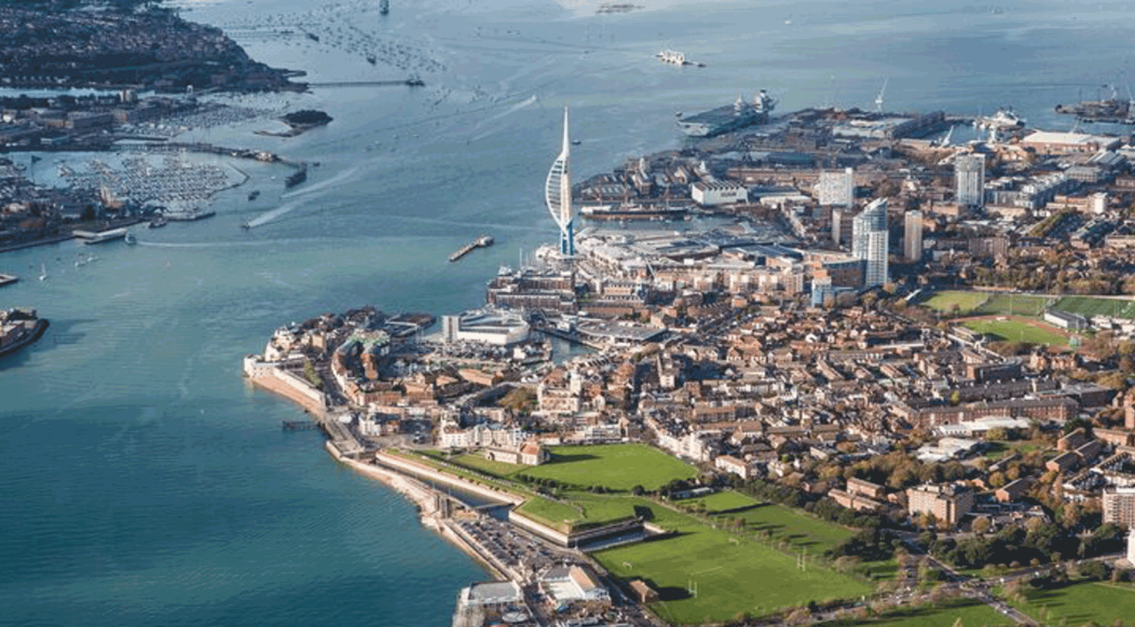 Portsmouth City Council Local Plan – Modelling & Transport Assessment