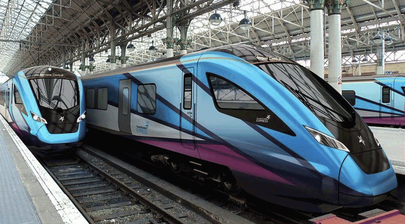 Northern England Transpennine Route Upgrade